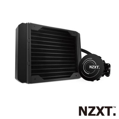 NZXT恩傑-Kraken-X31-水冷散熱器