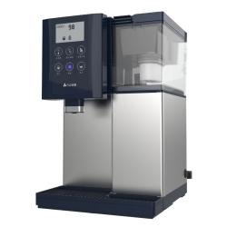 元山觸控式濾淨不鏽鋼溫熱開飲機 YS-8301DWB
