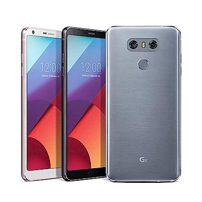 【福利品】LG G6 (4G/64G) 5.7吋雙鏡頭防水防塵旗艦機