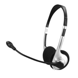 KINYO 頭戴式耳機麥克風EM88