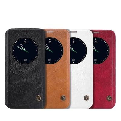 NILLKIN SAMSUNG Galaxy S7 Edge秦系列(開窗皮套)