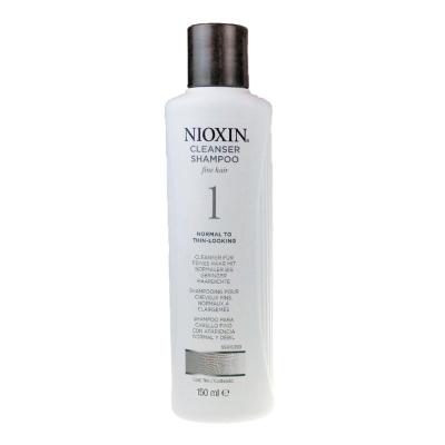 NIOXIN 耐奧森(儷康絲) 1號潔髮露 300ML 公司貨