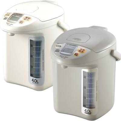象印微電腦電動熱水瓶4公升(CD-LGF40)