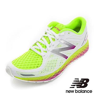New Balance 運動跑鞋 WZANTHT2-D女性白色