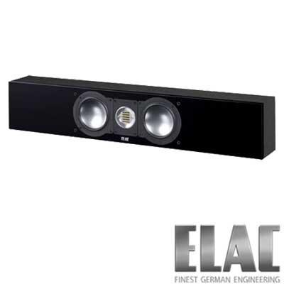 ELAC德國精品中置揚聲器CC 181(SW/WE)-支