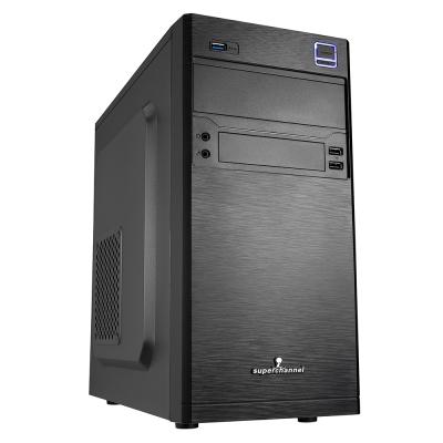 微星B250平台「i5快閃小魔龍」i5-7400四核心Optane激速電腦