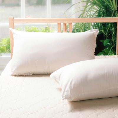 Carolan 精選優質羊毛枕(2入)