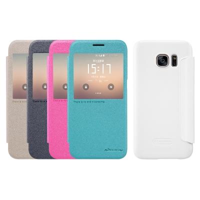 NILLKIN SAMSUNG Galaxy S7 G930F星音勻皮套