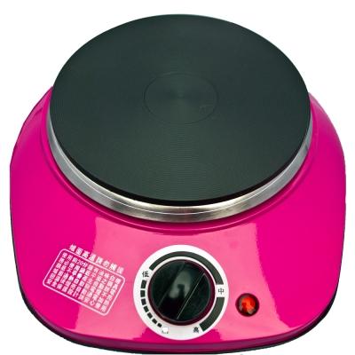 CALINA卡莉娜晶鑽不挑鍋電子爐(CA-3003鑄鐵發熱盤)