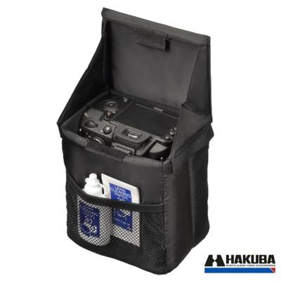 HAKUBA-長焦段鏡頭相機內袋C款-二色可選