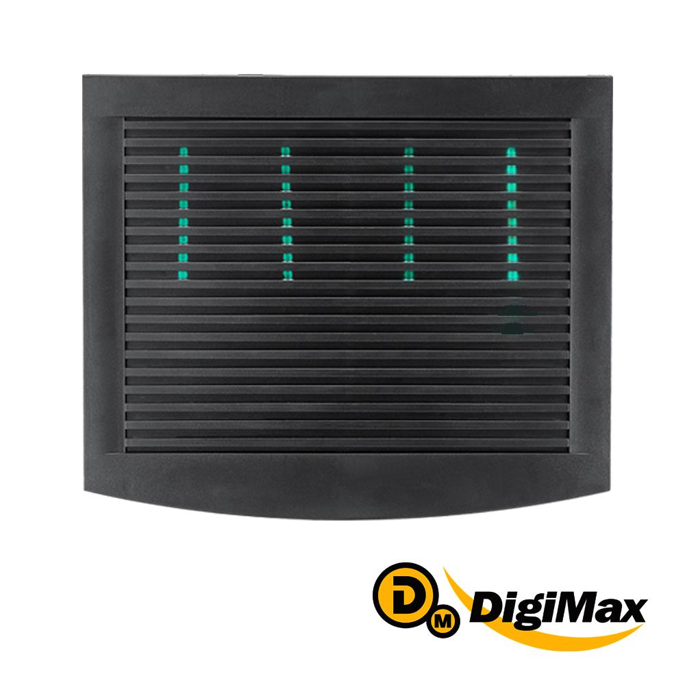 DigiMax 營業專用抗敏滅菌除塵蹣機 DP-3EA