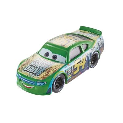 Cars 汽車總動員3-造型小汽車-TOMMY HIGHBANKS(3Y )