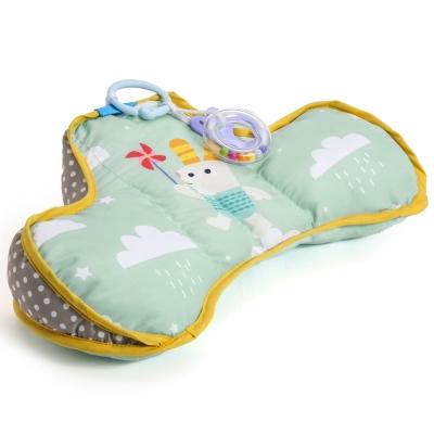 taf toys五感開發系列-發展枕頭