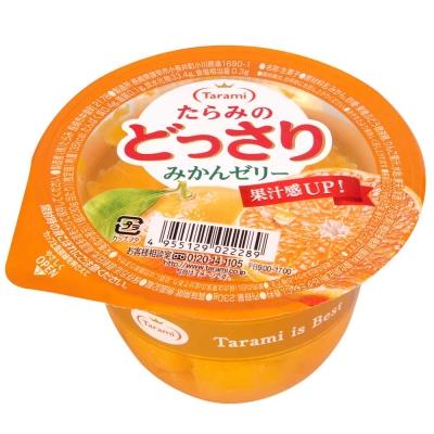 Tarami 達樂美果凍-蜜柑(230g)