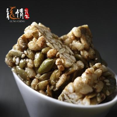 龍情 土逗伯壹口酥-南瓜子酥(240g)