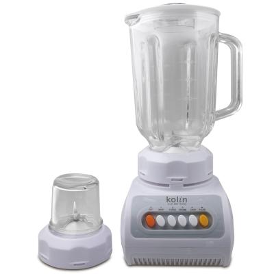 歌林1.5L多功能蔬果調理機KJE-MN1505G