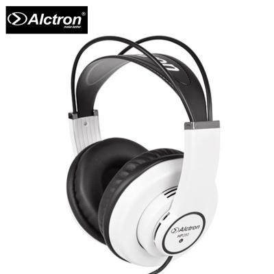 ALCTRON HP280 專業耳罩式耳機 典雅白色款