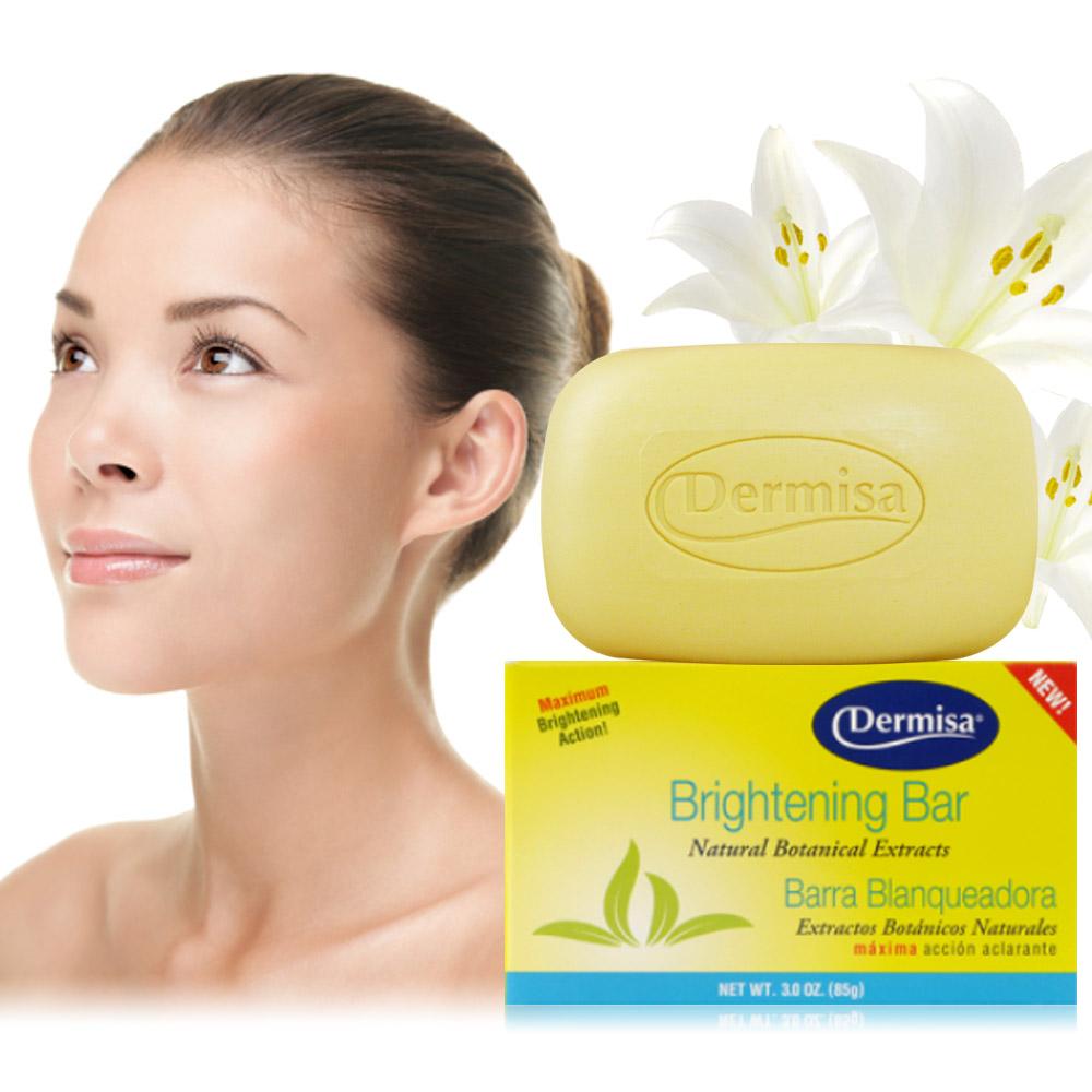 Dermisa 淡斑嫩白皂85g