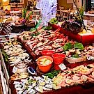 (台北W飯店)the kitchen table 2人海鮮之夜自助晚餐吃到飽
