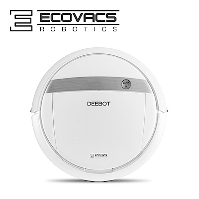 ECOVACS雲端智能地面清潔機器人 DM88