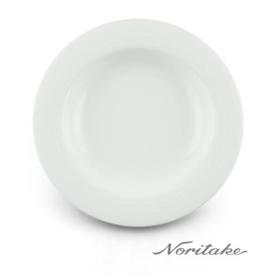 Noritake 詩羅恩平湯盤(23cm)