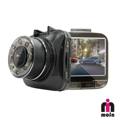 【MOIN】A1 SUPER版 WDR寬動態型車器錄器 內附32G記憶卡