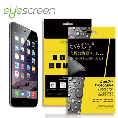 EyeScreen iphone 6 plus / 6s plus保固半年PET...
