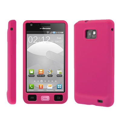 SwitchEasy Samsung Galaxy S2(SII) 多彩柔觸感保...