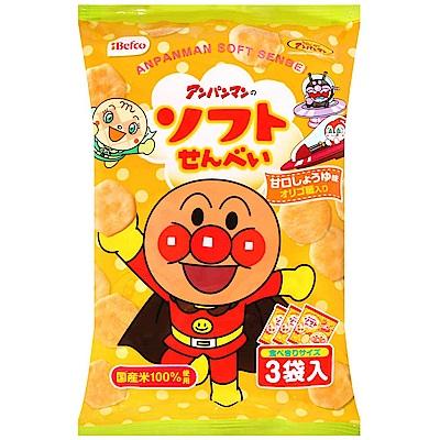 栗山米果 麵包超人米果-小包(48g)