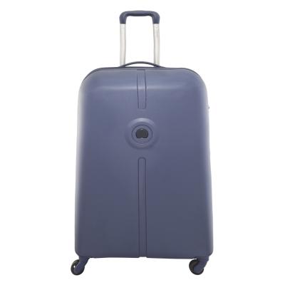 Delsey FLANEUR PC 24吋行李箱-藍色00262581032