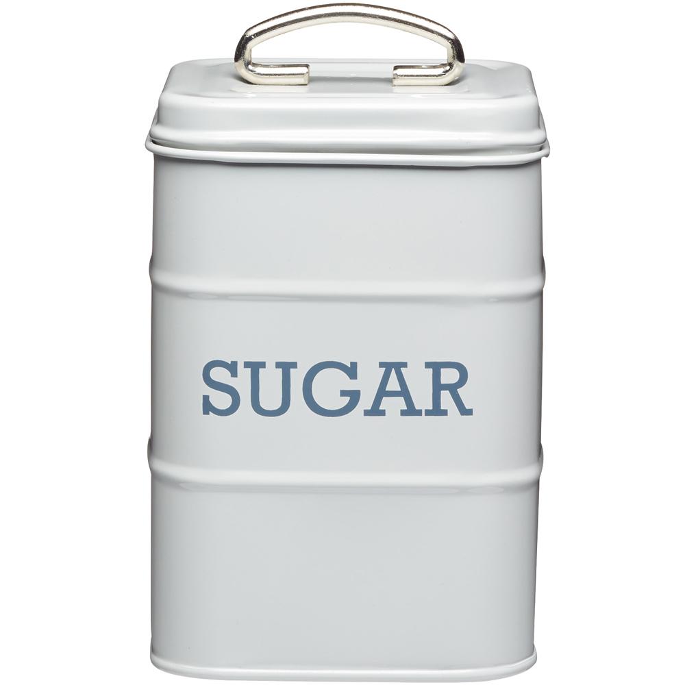 KitchenCraft 復古糖收納罐(灰)