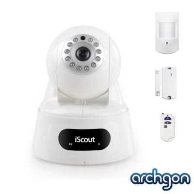 archgon 亞齊慷 SS-6721WR-K1 居家安全防護攝影系統