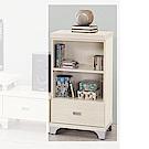 H&D 白橡色1.7尺下抽低櫃 (寬51.5X深39.5X高96cm)