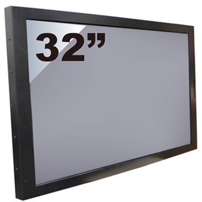 Nextech I系列 32吋 多媒體廣告播放機