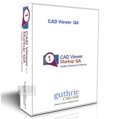QA-CAD 2016 (CAD文件預覽) 單機版 (下載)