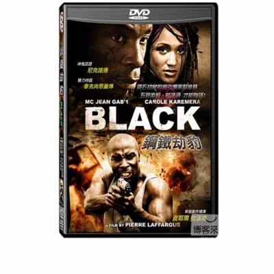 鋼鐵劫豹-DVD