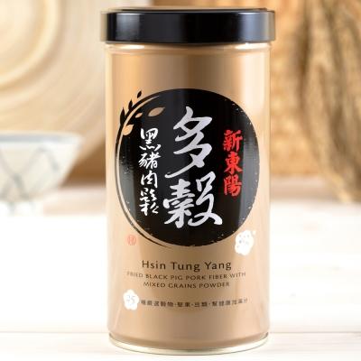 新東陽 多榖黑豬肉鬆(255g)