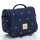 VOVAROVA空氣包-旅行盥洗包plus-心空閃耀(藍)