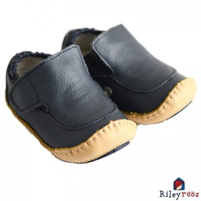 Rileyroos 美國手工童鞋學步鞋-River Marine