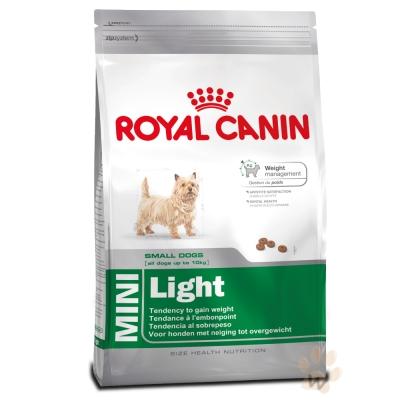 法國皇家-PRL30小型減肥犬專用飼料8kg