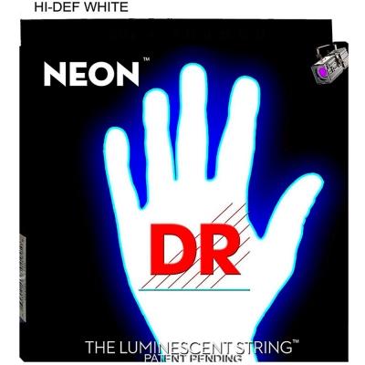 DR DRXG-NWE-9 夜光電吉他套弦