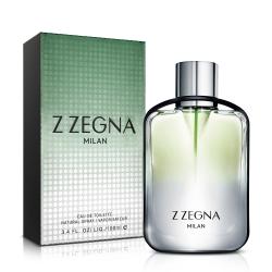 Ermenegildo Zegna 米蘭男性淡香水100ml
