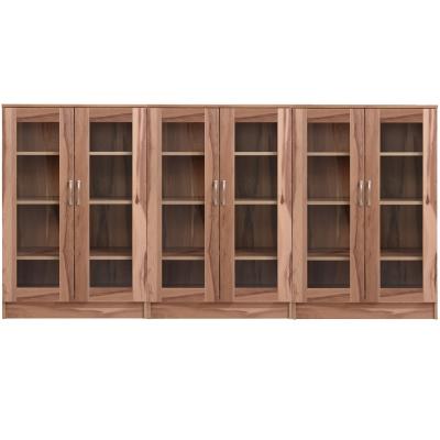 aaronation 雷思克設計師180~240cm框型玻璃收納矮櫃--量身訂製系統家具