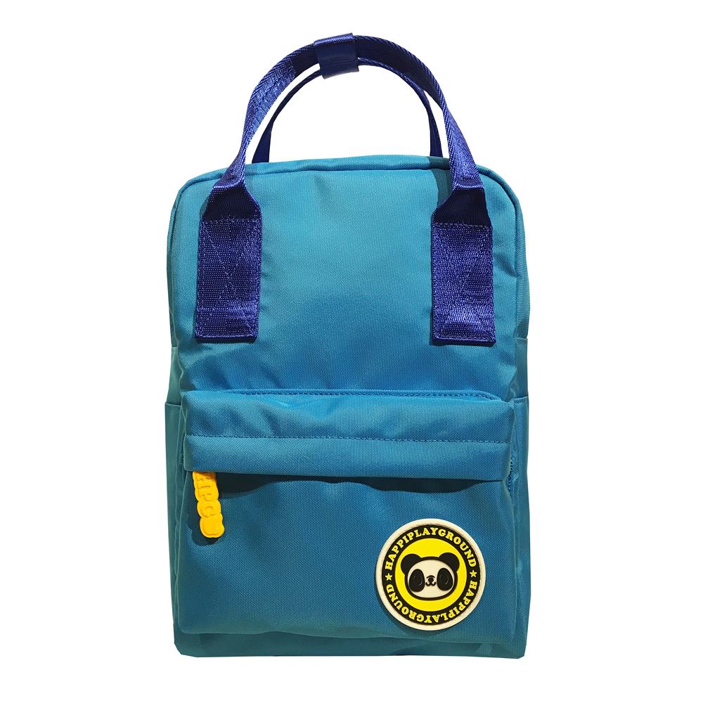 HappiPlayGround城市小旅人兒童背包 (3色)
