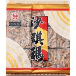 冠億 黑糖沙琪瑪(300g)
