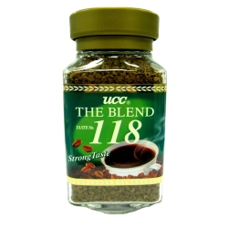 UCC 118即溶咖啡(100g)