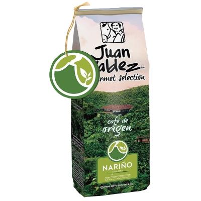 Juan Valdez胡安帝滋 產區咖啡豆-娜玲瓏(500g)