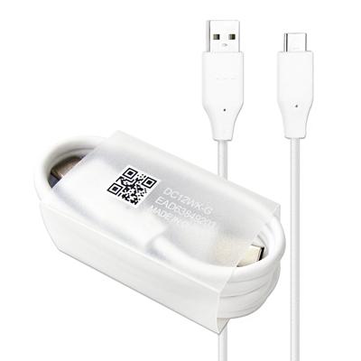 LG USB 2.0 / USB 3.1 Type-C G5 原廠高速傳輸線(密封包裝)
