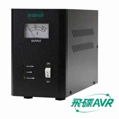 飛碟AVR-高階全電子式穩壓器4KVA