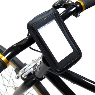 Mr.Bike iPhone通用觸控手機袋(可隨身攜帶)_MBG010
